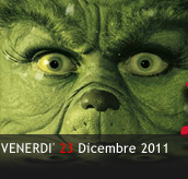 PHOTOGALLERY - MERRY CHRISTMAS - THE GRINCH - 23/12/2011 - Boccaccio Club